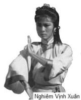 Нием Вин Чун